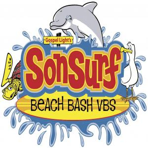SonSurf Beach Bash VBS Playlist