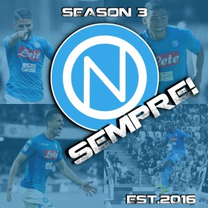 Sempre! - The Napoli Podcast