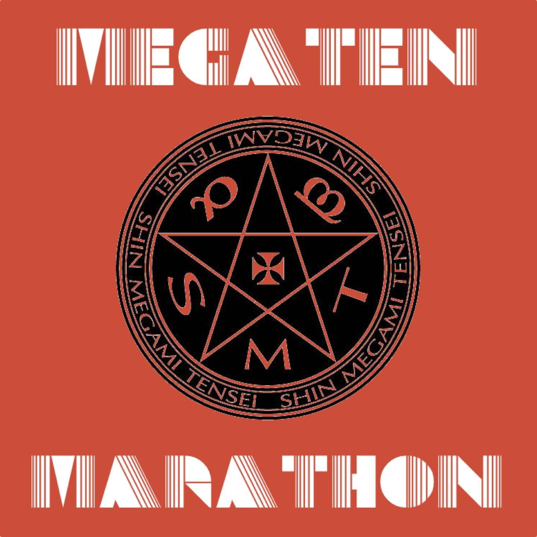 Megaten Marathon - A Shin Megami Tensei and Persona Podcast