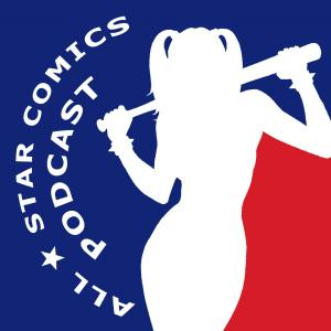 The All Star Comics Podcast