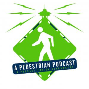 The Pedestrian Podcast