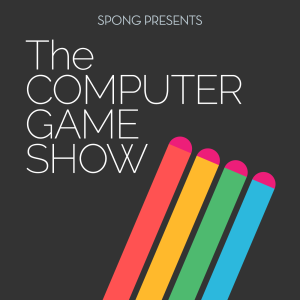 The Computer Game Show