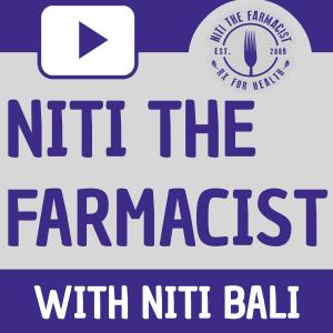 Niti The FARMacist