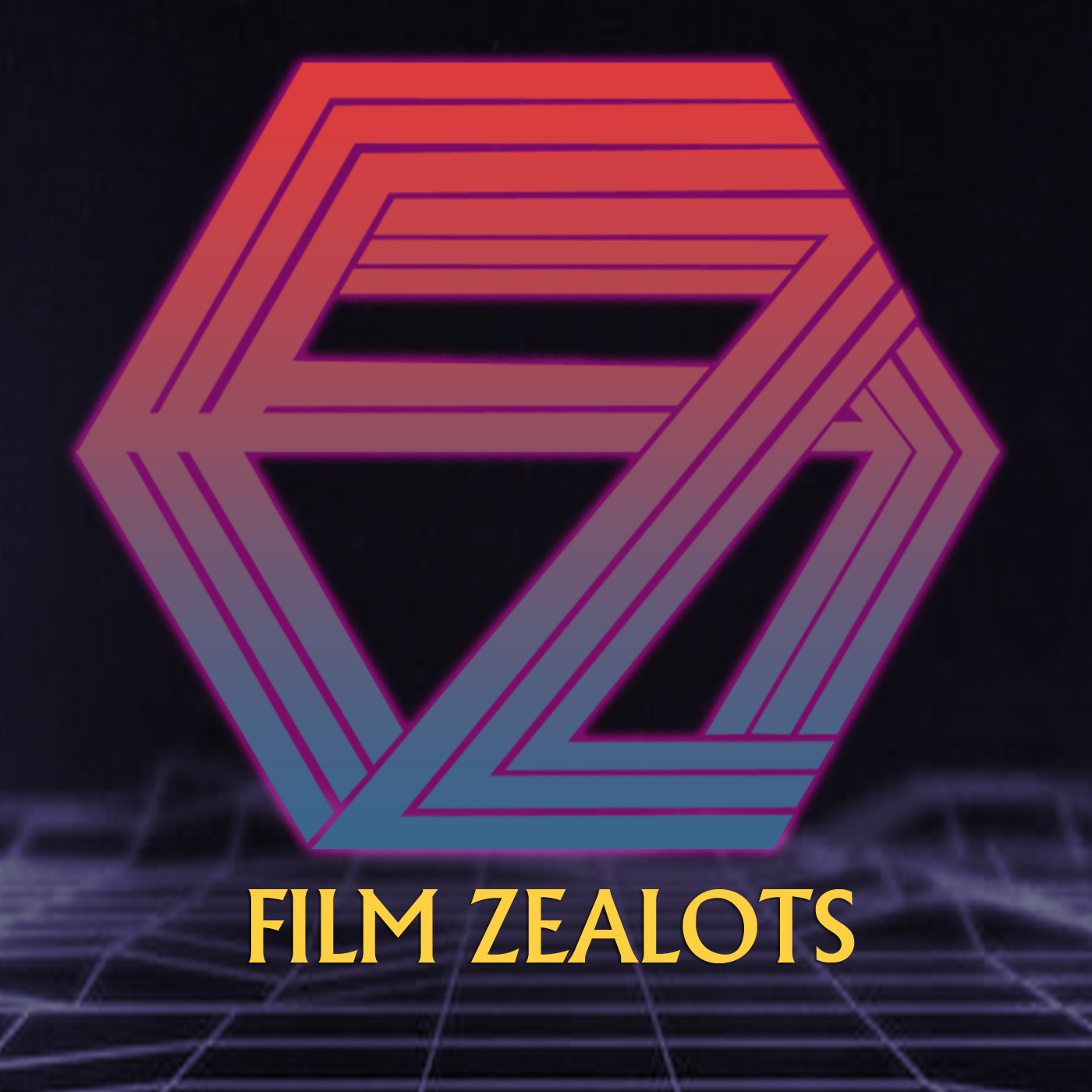 THE FILM ZEALOTS