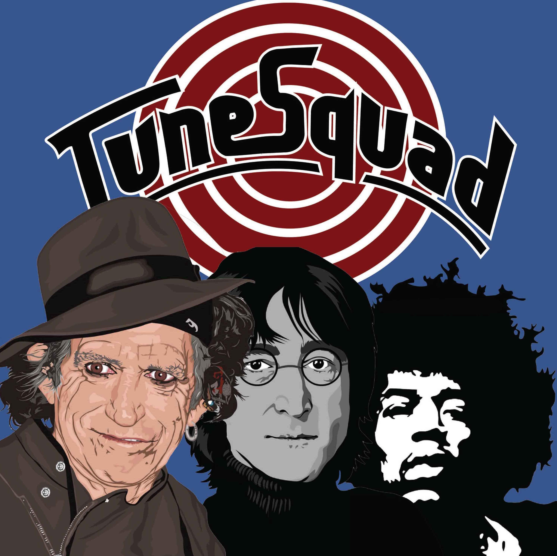 The Tunesquad