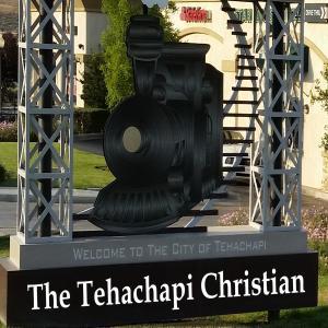 The Tehachapi Christian