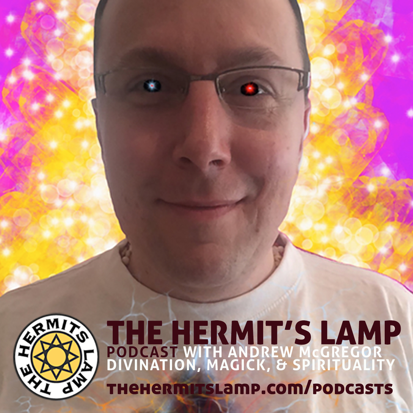 The Hermit's Lamp Podcast