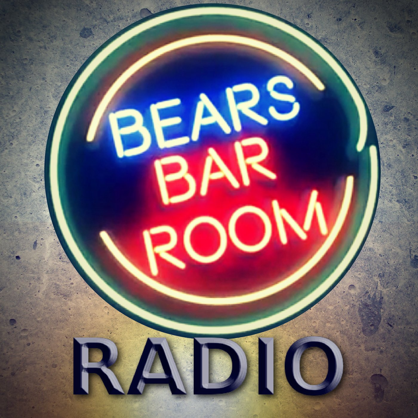 Bears Barroom Radio