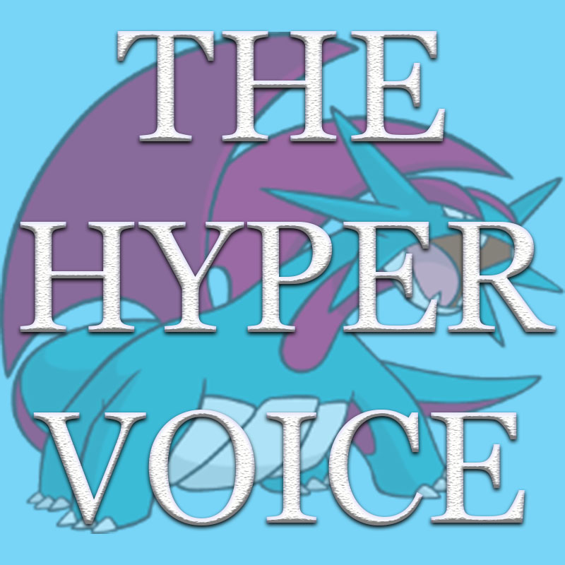 Pokemon: The Hyper Voice