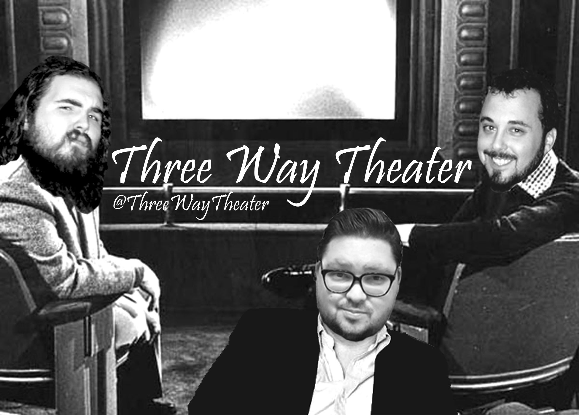 Three Way Theater Wrestling Podcast