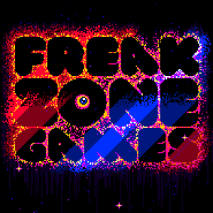 FreakZone Games Podcast