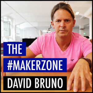 The #MakerZone | Fintech & Corporate Innovation Podcast
