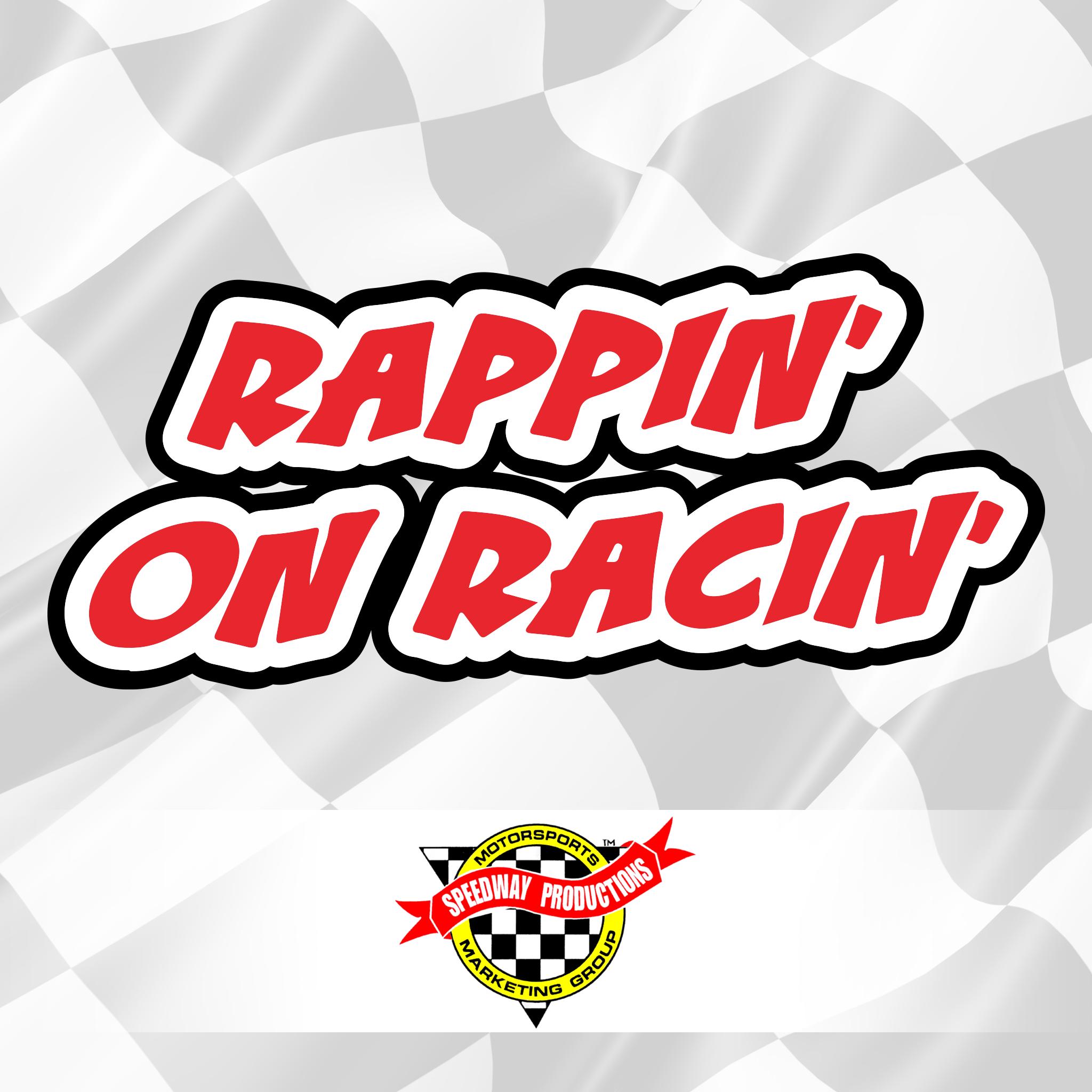 Rappin' on Racin'