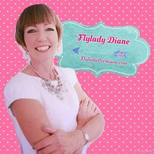 Flylady Diane's Podcast