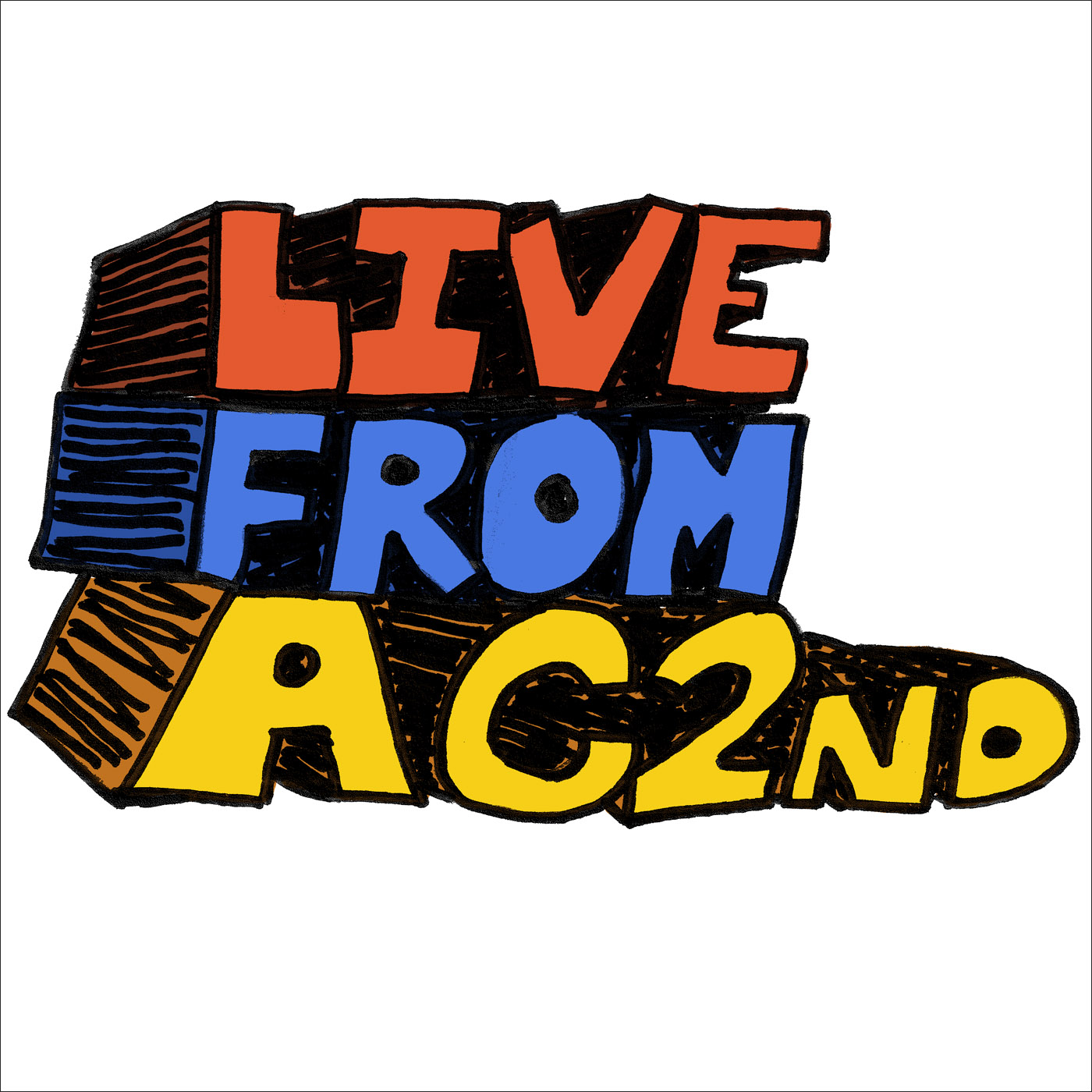 Live from AC2nd