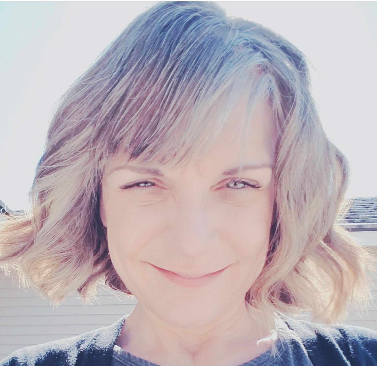 Shelly Hickman, Author