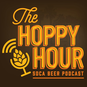 San Diego Hoppy Hour Podcast - Craft Beer Radio