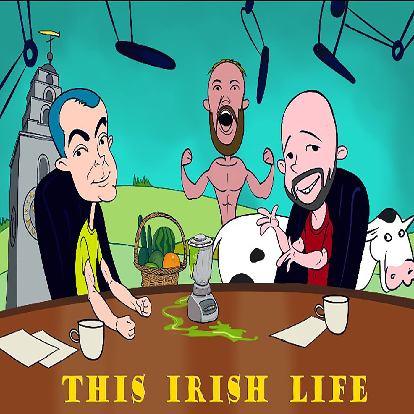This Irish Life Podcast