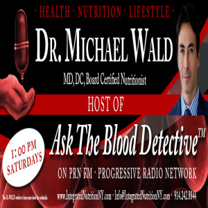 Ask The Blood Detective