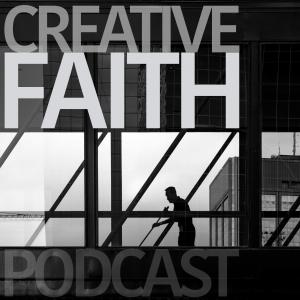 Creative Faith Podcast
