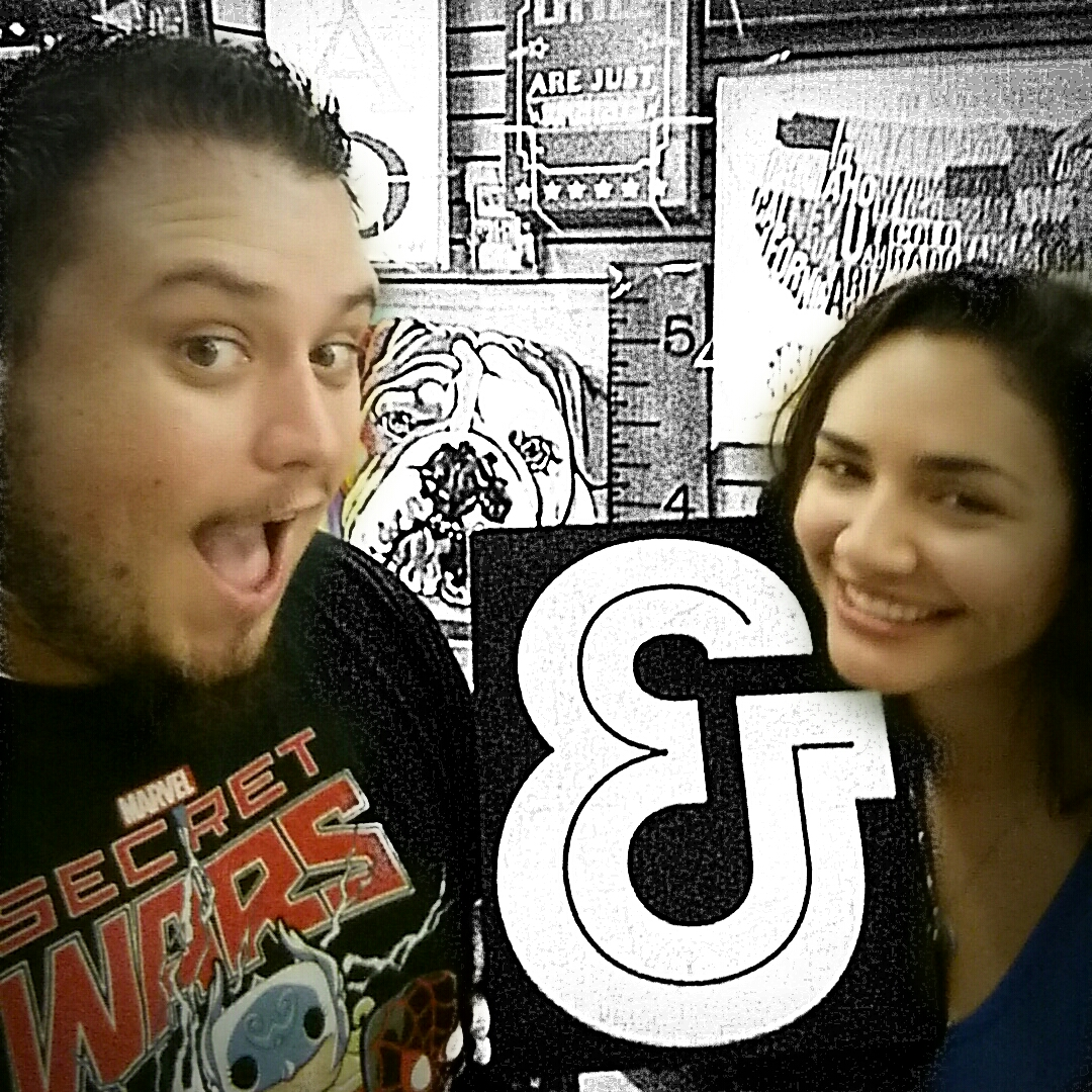 Nerd and Wife Podcast