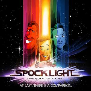 Spocklight: A Star Trek Podcast