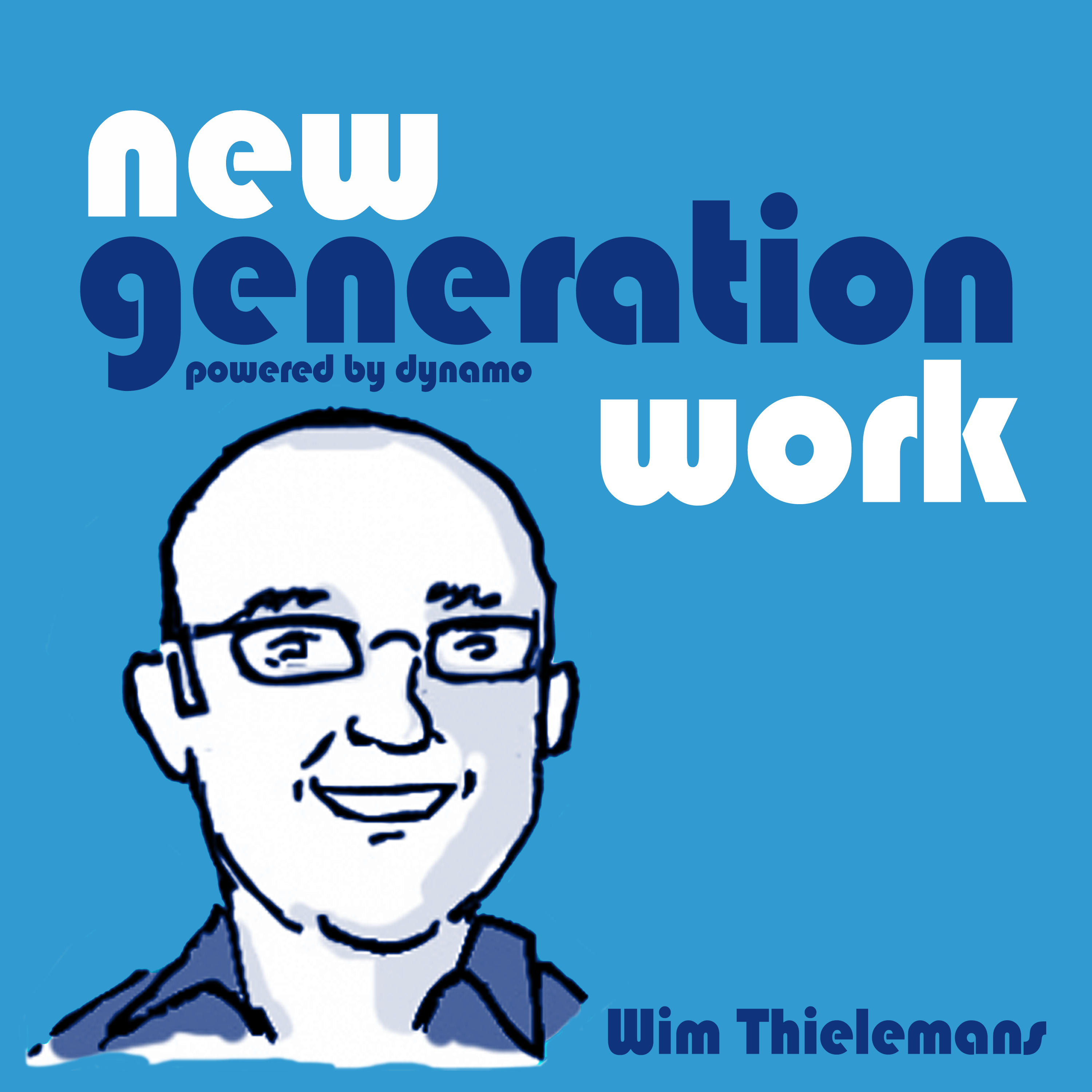 New Generation Work Podcast