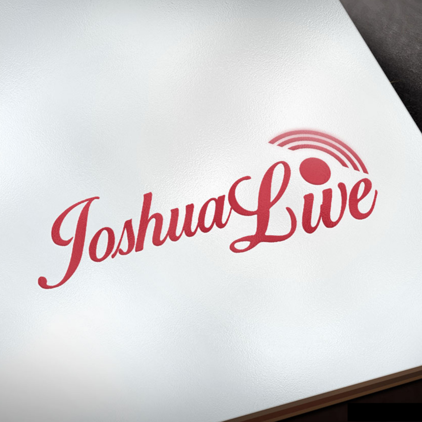 Joshua Live Podcast