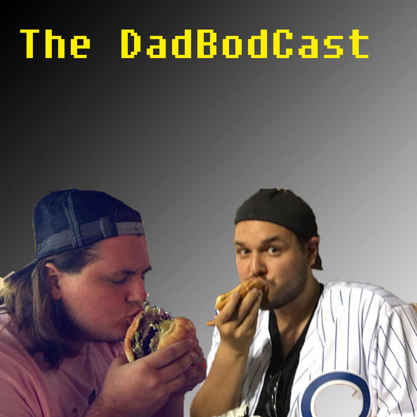 The DadBodCast