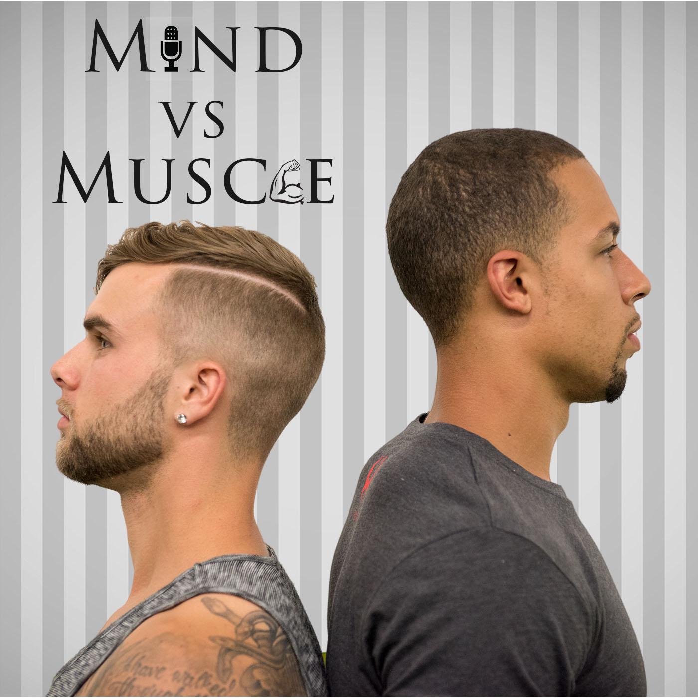 Mind vs Muscle Podcast