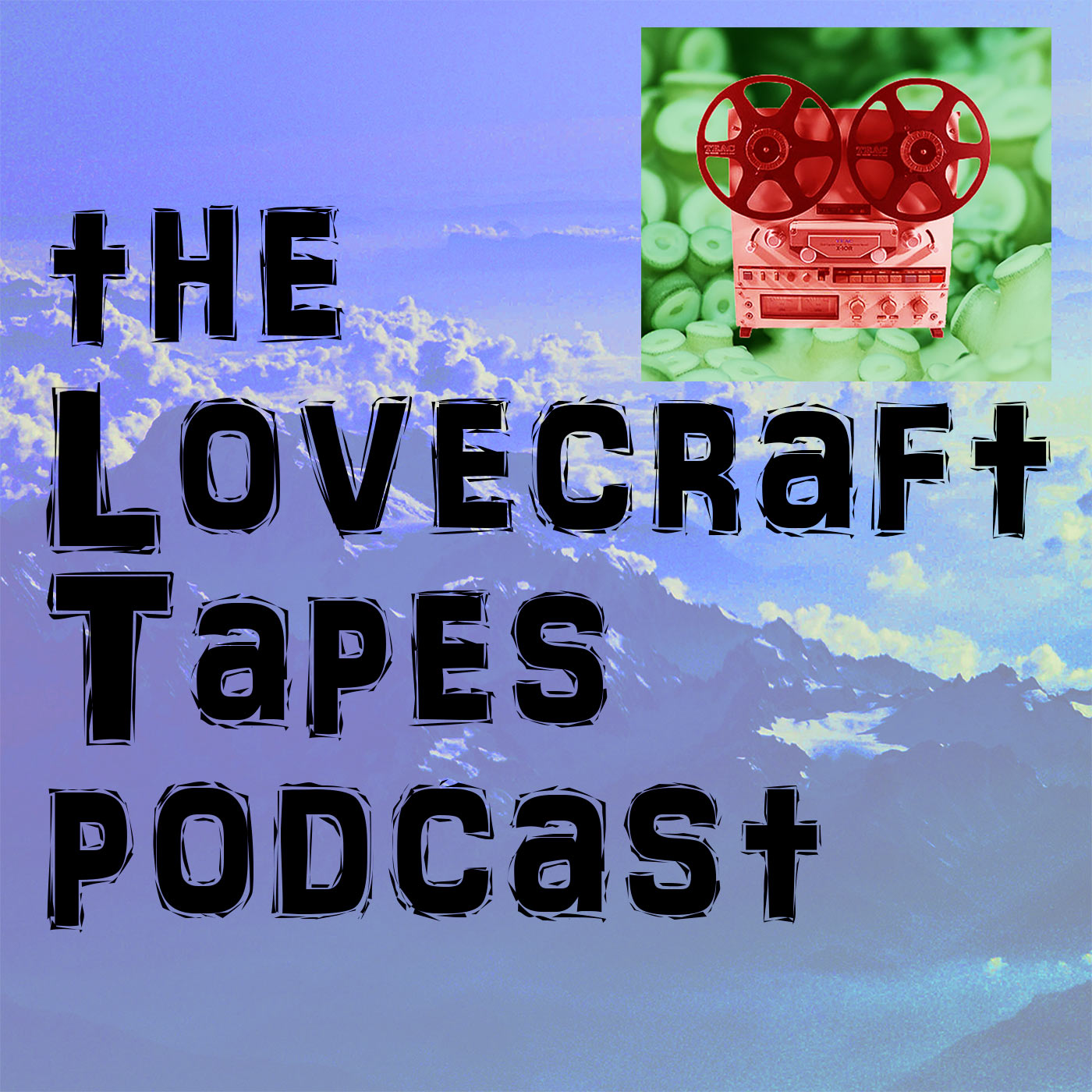 The Lovecraft Tapes | Actual-Play Call Of Cthulhu Podcast