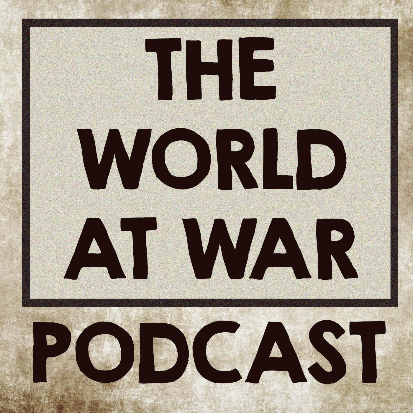 World At War Podcast