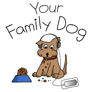 Your Family Dog Podcast
