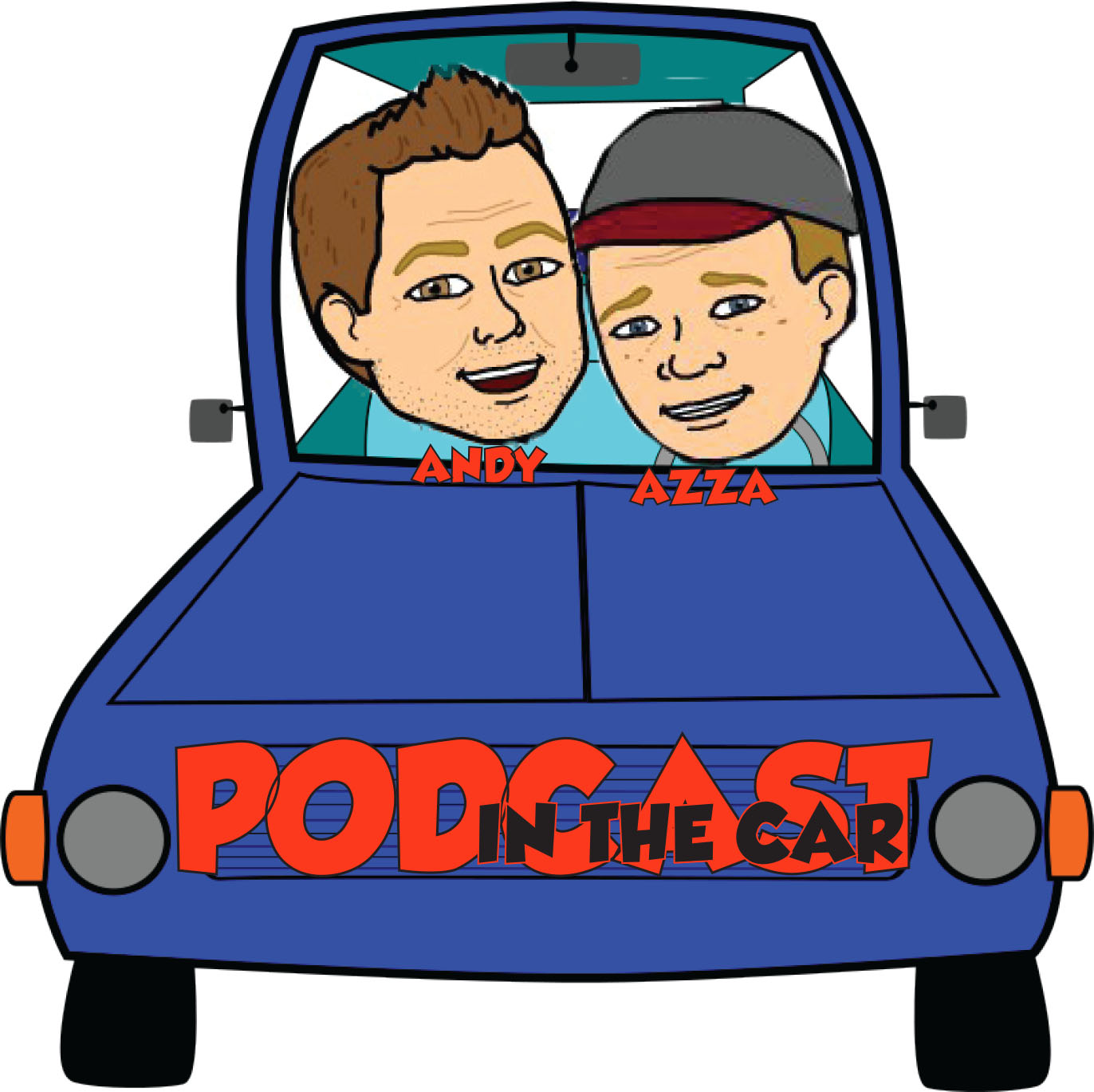 The mrhairpe's Podcast