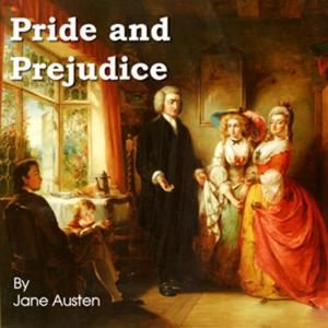 Pride and Prejudice: dramatic reading