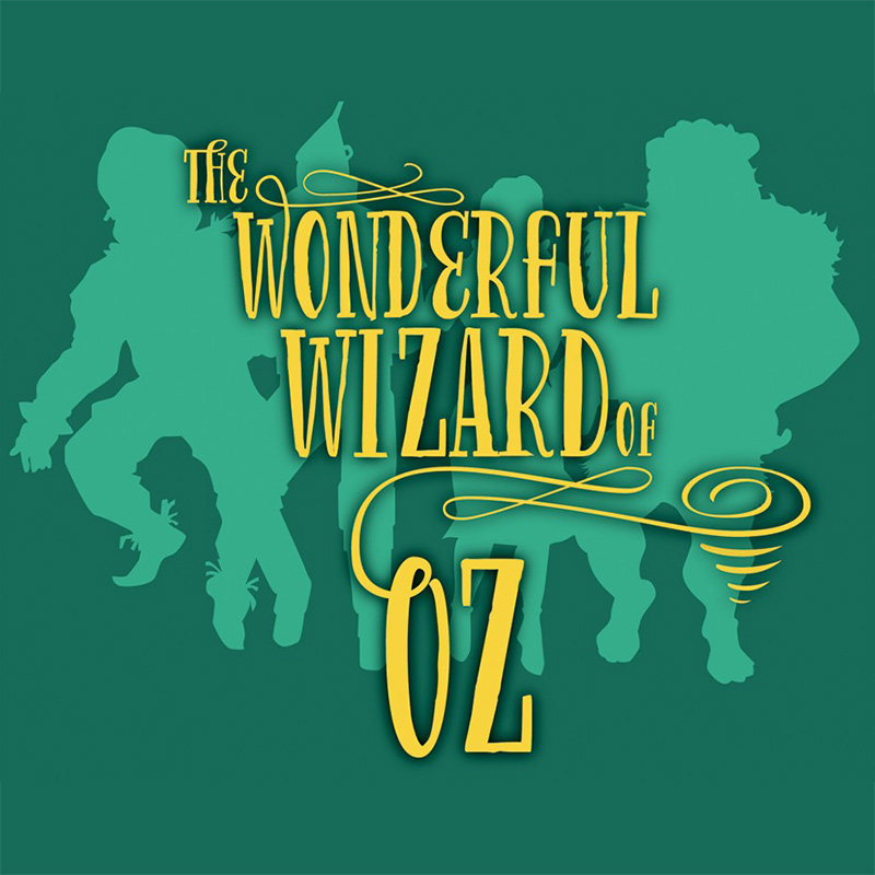 The Wonderful Wizard of Oz: Dramatic Reading