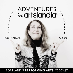 Adventures in Artslandia With Susannah Mars