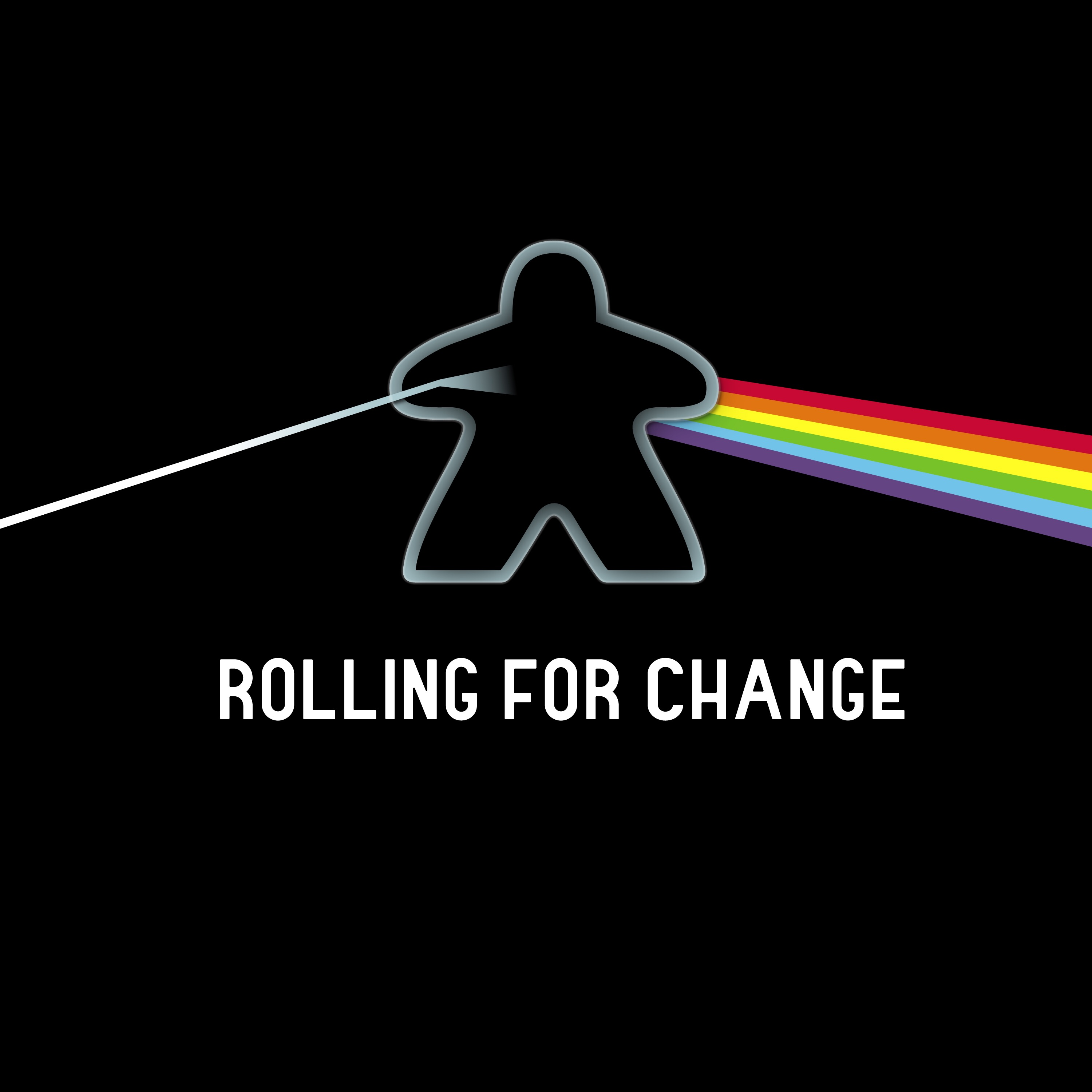 Rolling For Change