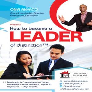 The Distinction in Leadership Show