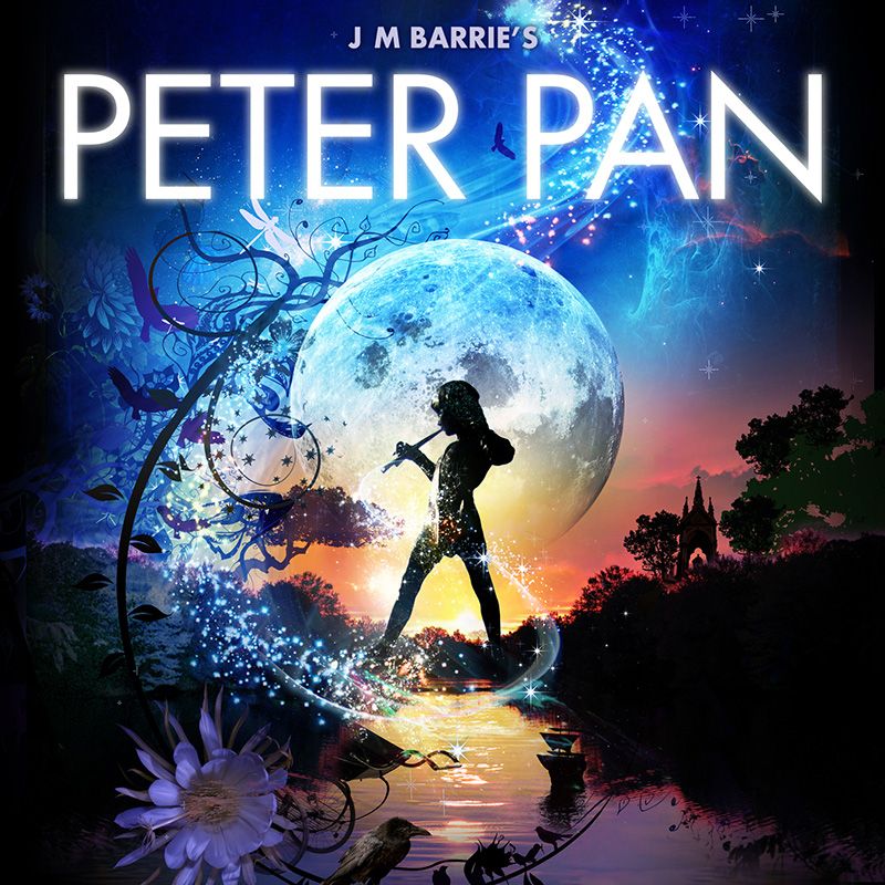 Peter Pan: Dramatic Reading