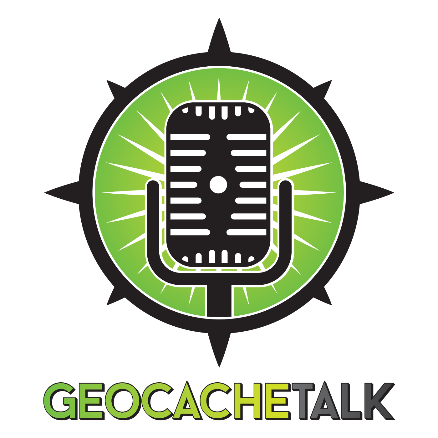 Geocache Talk