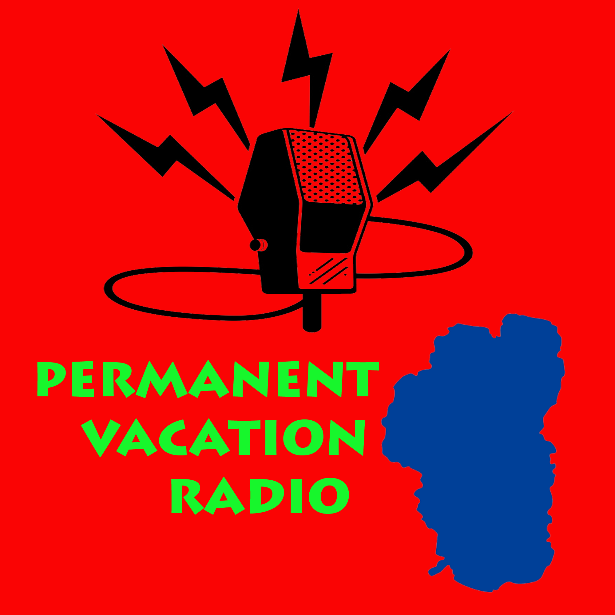 Permanent Vacation Radio