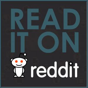 Read It On Reddit's Podcast