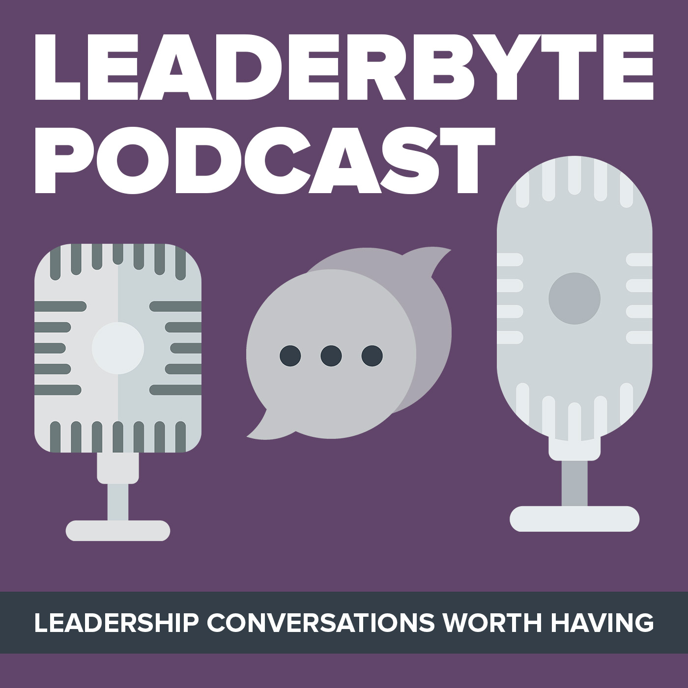 Leaderbyte Podcast