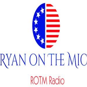 Ryan On The Mic, ROTM Radio