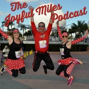 The Joyful Miles Podcast