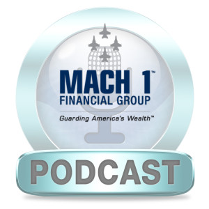 Mach 1 Market Moment Podcast