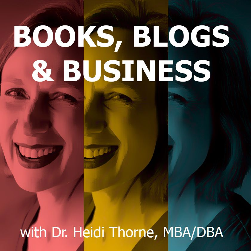 Books, Blogs and Business