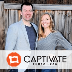 Captivate Church Podcast