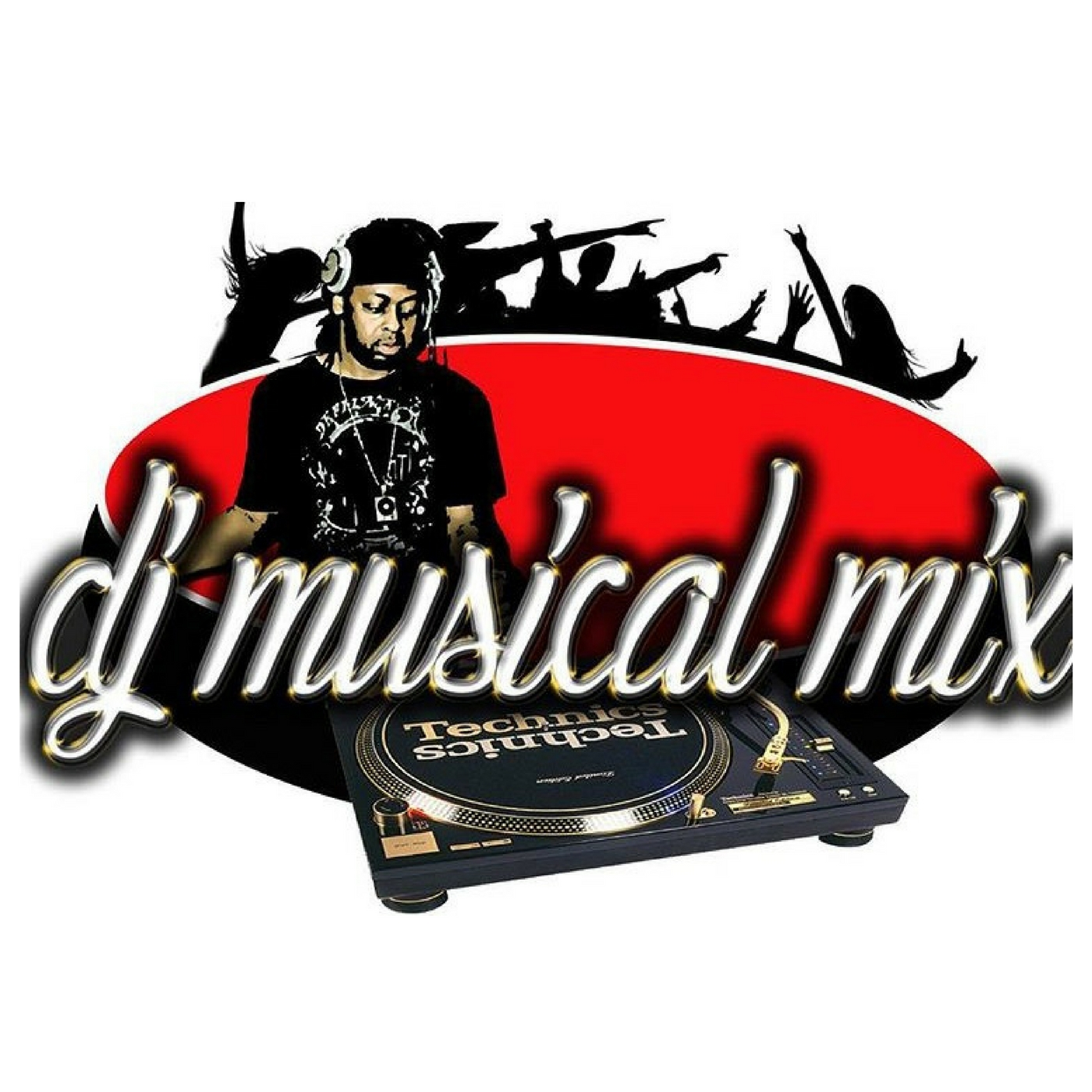 DJ Musical Mix Podcast